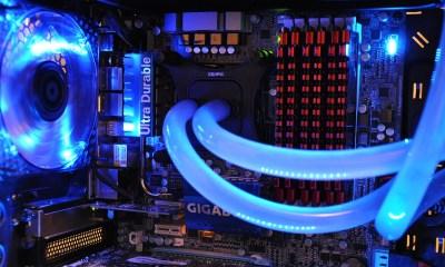 high end gpu - Qual é a configuração mínima para usar realidade virtual (VR) no PC?