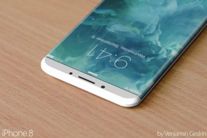 iPhone 8 concept 720x480 - iPhone 8 pode trazer um processador da TSMC de 7 nanômetros