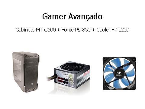 imagem release 786710 - C3 Tech anuncia kits acessíveis para montar um computador gamer