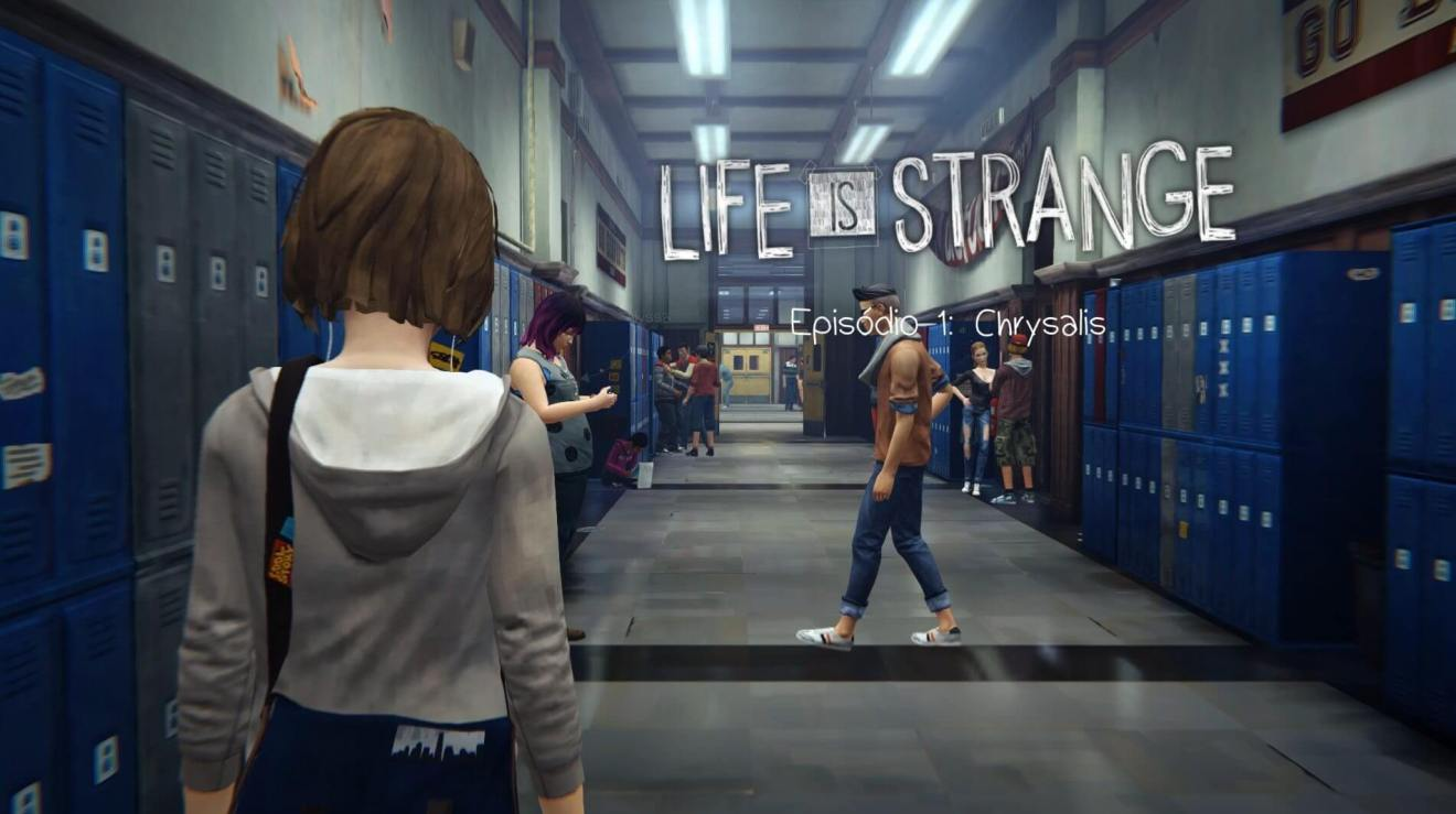 life is strange chrysalis - Review: Life is Strange - Episódio 1: Chrysalis