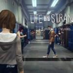 Life is Strange: Episódio 1 - Chrysalis