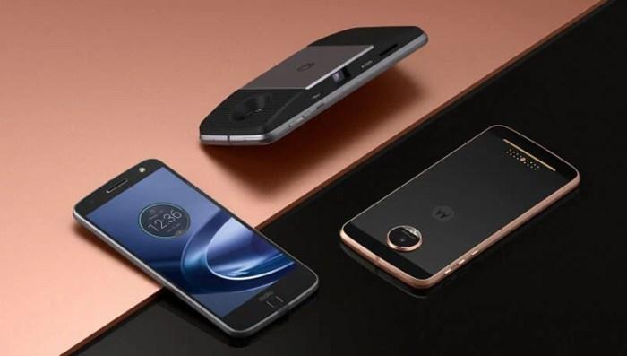 moto z force us launch 720x408 - Review: Moto Z Play, o celular que a bateria dura para sempre