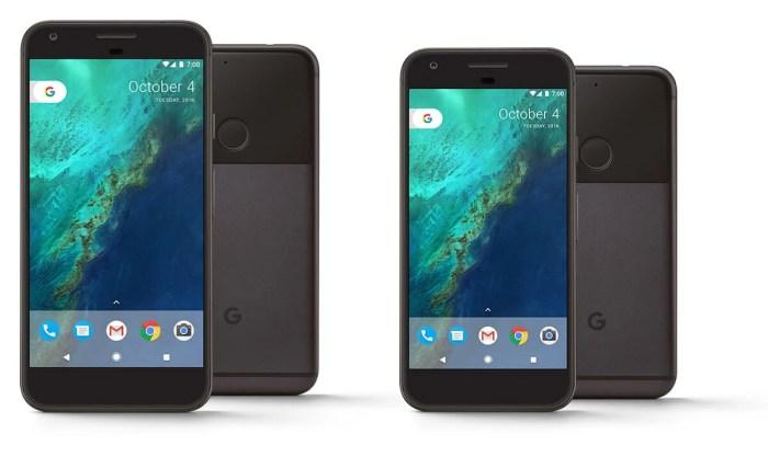 pixel 7 720x429 - Review: Google Pixel e Pixel XL - Confira as Principais Impressões