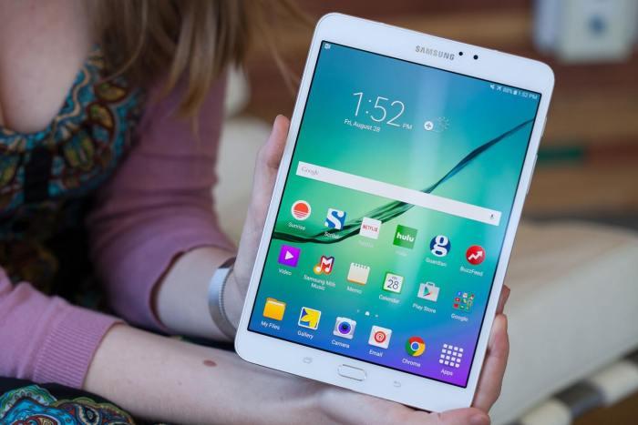 samsung galaxy tab s2 720x480 - Samsung pode anunciar Galaxy Tab S3 no primeiro trimestre de 2017