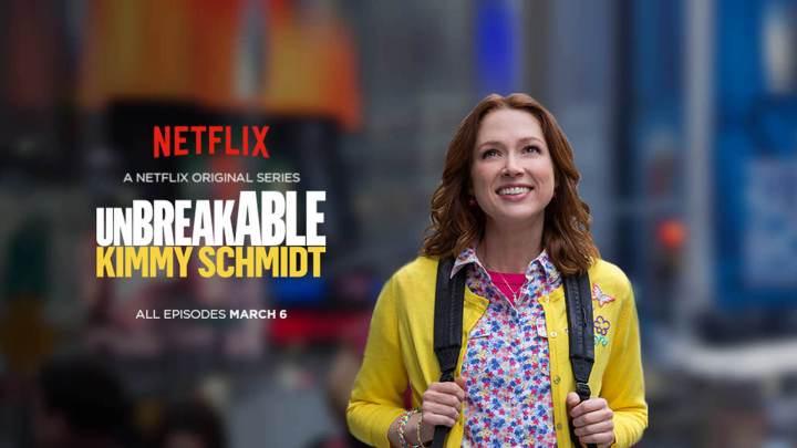 unbreakable kimmy schmidt netflix promo wallpaper 4316 720x405 - Review: A TV no século XXI, esta é a Samsung SUHD TV