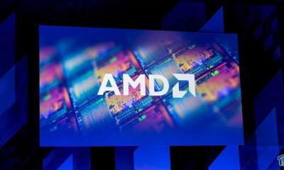 54721 01 amds next gen apu zen cpu cores vega gpu hbm2 - Próxima geração de APUs AMD Zen terá gráficos tão poderosos quanto o Playstation 4