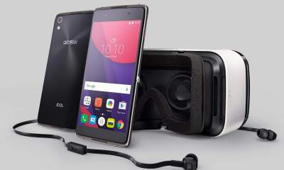 Alcatel IDOL4