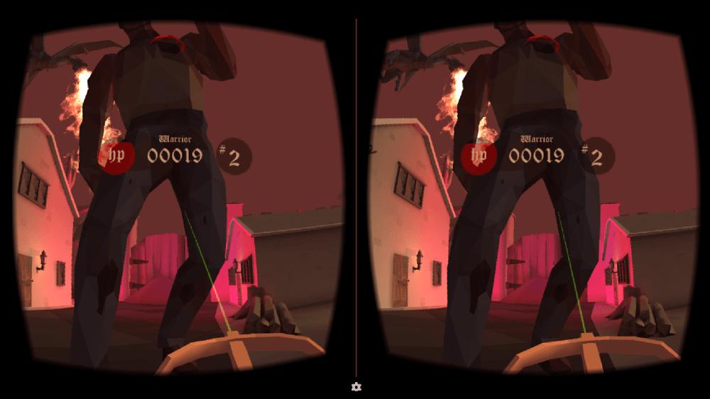 Capturar 4 - Os melhores jogos para realidade virtual no Android