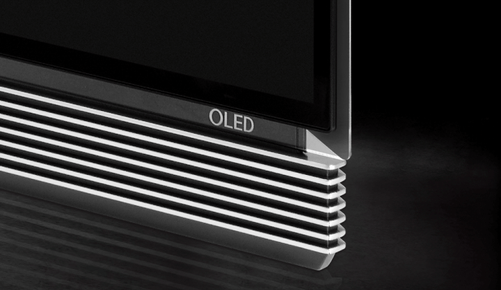 LG OLED65E6P LG Electronics Brasil soundbar 720x418 - Review: LG OLED TV 4K HDR Ultra HD TV (OLED65E6P)