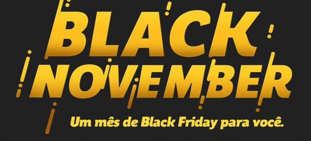 black november um mes de black friday - Tutorial: confira dicas para aproveitar o máximo da Black Friday 2016