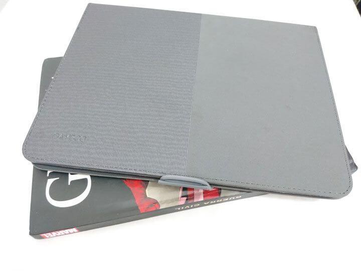 conclusao Bamboo Spark 720x540 - Review: Wacom Bamboo Spark; escreva no papel, salve no smartphone