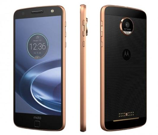 moto z - Motorola Moto Z e Moto Z Play entram em promoção na Gearbest por tempo limitado