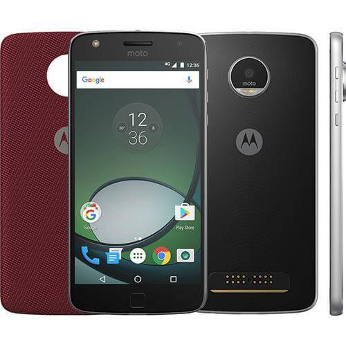 motozplay - Motorola Moto Z e Moto Z Play entram em promoção na Gearbest por tempo limitado