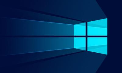 windows 10 material wallpaper 1366x768 - Windows 10: compro a versão Home ou Pro?
