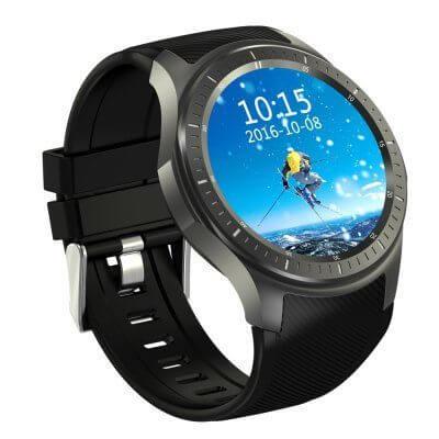 DOMINO DM368 - GearBest faz promoção de smartwatches para o final do ano