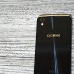 Alcatel One Touch Idol 4
