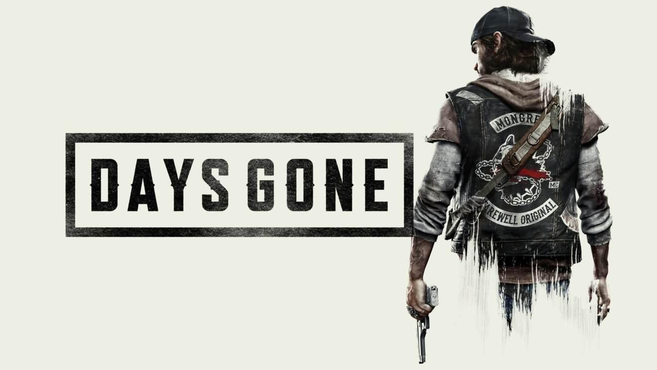 Days Gone E3 Key Art 051916 02 - 25 games mais aguardados em 2017