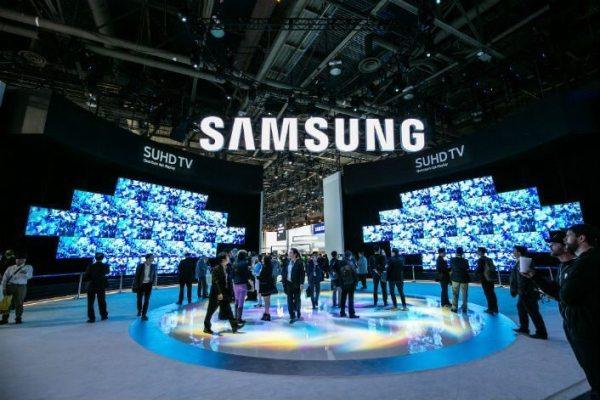 Samsung CES - O que esperar da CES 2017?