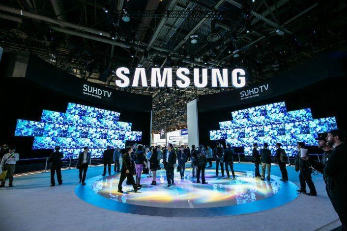 Samsung CES - O que podemos esperar da Samsung na CES 2017?