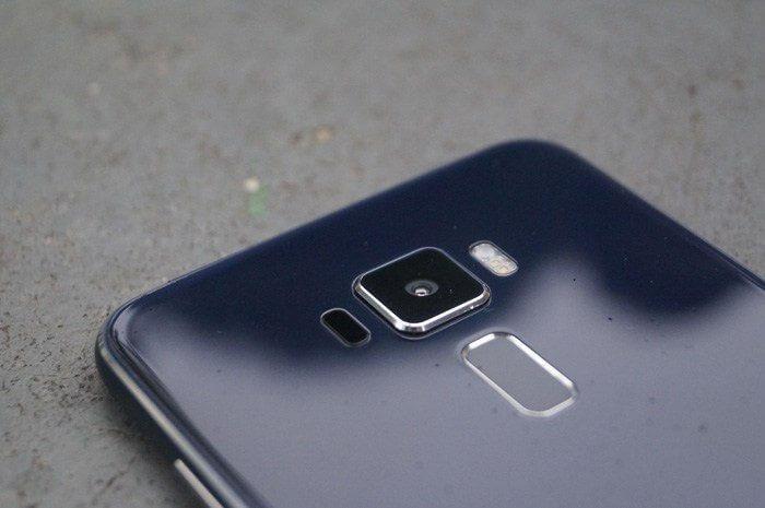 Zenfone 3 1 - Os melhores smartphones do Natal até R$1.500