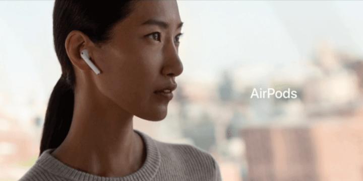 aaaaa 720x360 - AirPods estão finalmente à venda, mas quem vai comprá-los?