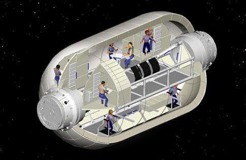 bigelow3 - Hotel no espaço será testado