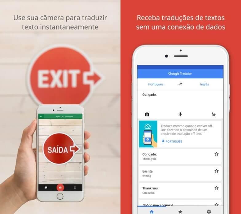 google tradutor - Confira os melhores apps para o iOS em 2017
