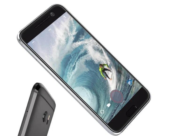 htc 10 pdp performance us mobile 720x580 - HTC 10 é o primeiro dispositivo sem iOS com suporte ao Airplay