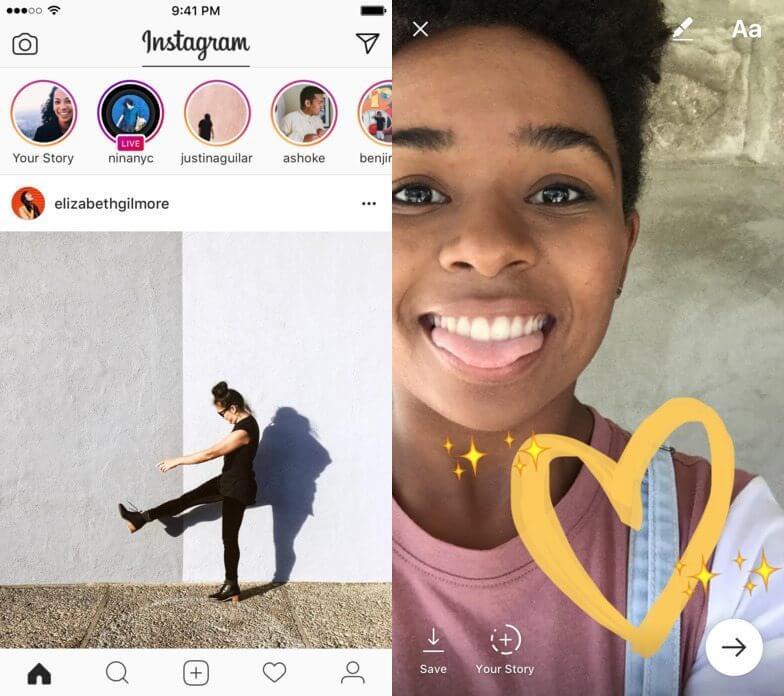 instagram - Confira os melhores apps para o iOS em 2017