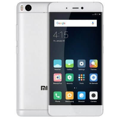mi5s - GearBest anuncia descontos para modelos da Motorola, Xiaomi e Umi neste final de ano