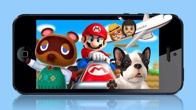 Depois do sucesso de Super Mario Run, a Nintendo não pretende parar tão cedo e deve lançar mais aplicativos em 2017