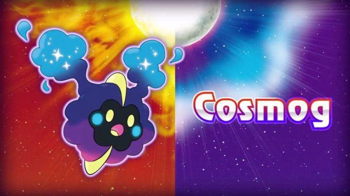 pokemon cosmog 720x405 - Como pegar todos os lendários em Pokémon Sun & Moon