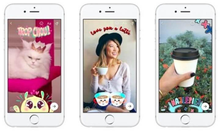 Facebook Messenger pode ganhar anúncios no aplicativo