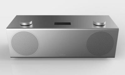 Alto Falante Sem Fio H7 da Samsung - Blu-Ray 4K e caixas de som de Hi-Fi são destaques da Samsung na CES 2017