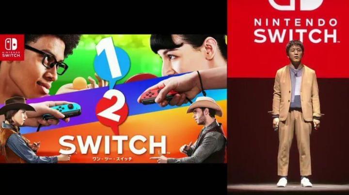 Veja tudo o que rolou na apresentação do Nintendo Switch