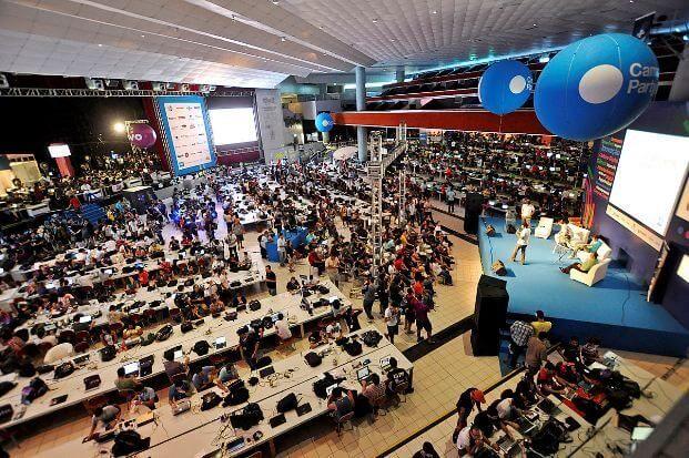 Campus Party Brasil chega à décima edição em 2017 - 16 palestras que você não pode perder na Campus Party