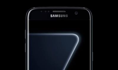 Galaxy S7 Black Piano 1 - Samsung lança Galaxy S7 Edge em nova cor e memória interna 4 vezes maior