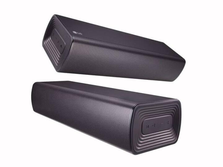 LG SJ7 Sound Bar