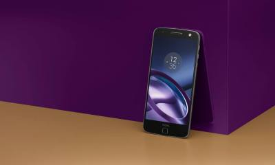 Moto Z capa - Promoção faz preço do Moto Z e Snaps despencar pela metade; confira as ofertas