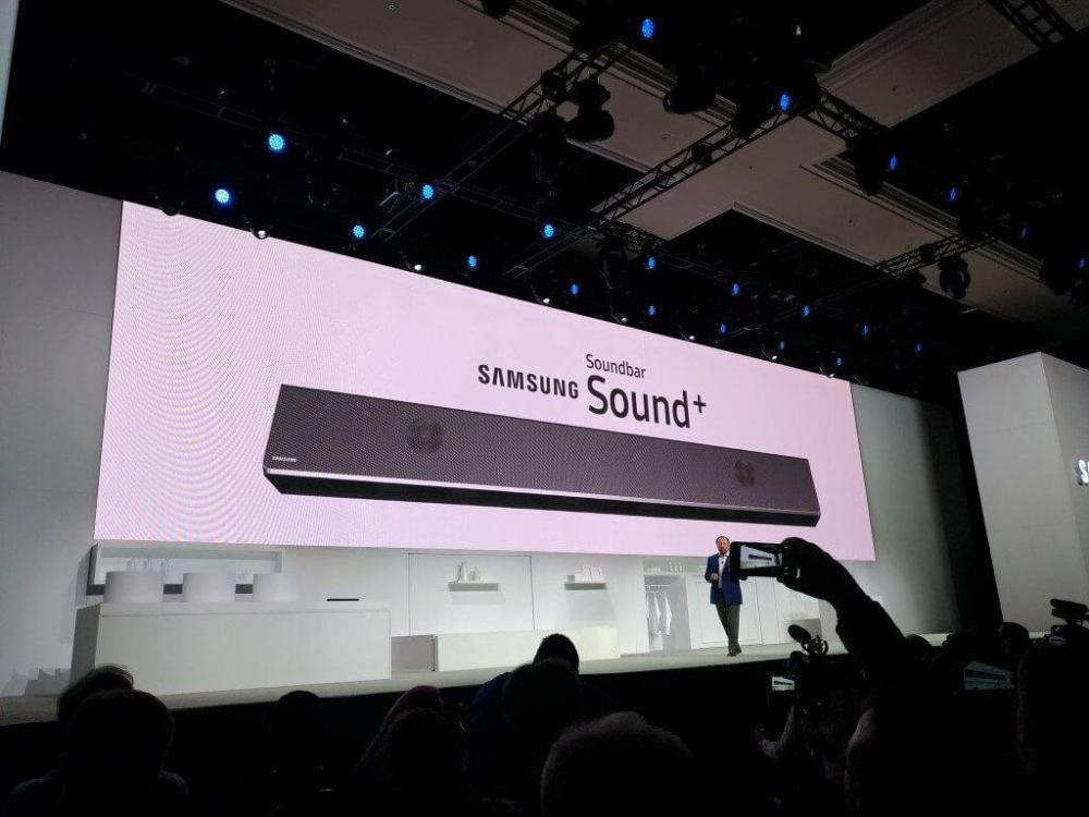 P 20170104 142801 vHDR Auto - Samsung anuncia seu portfólio de produtos na CES 2017