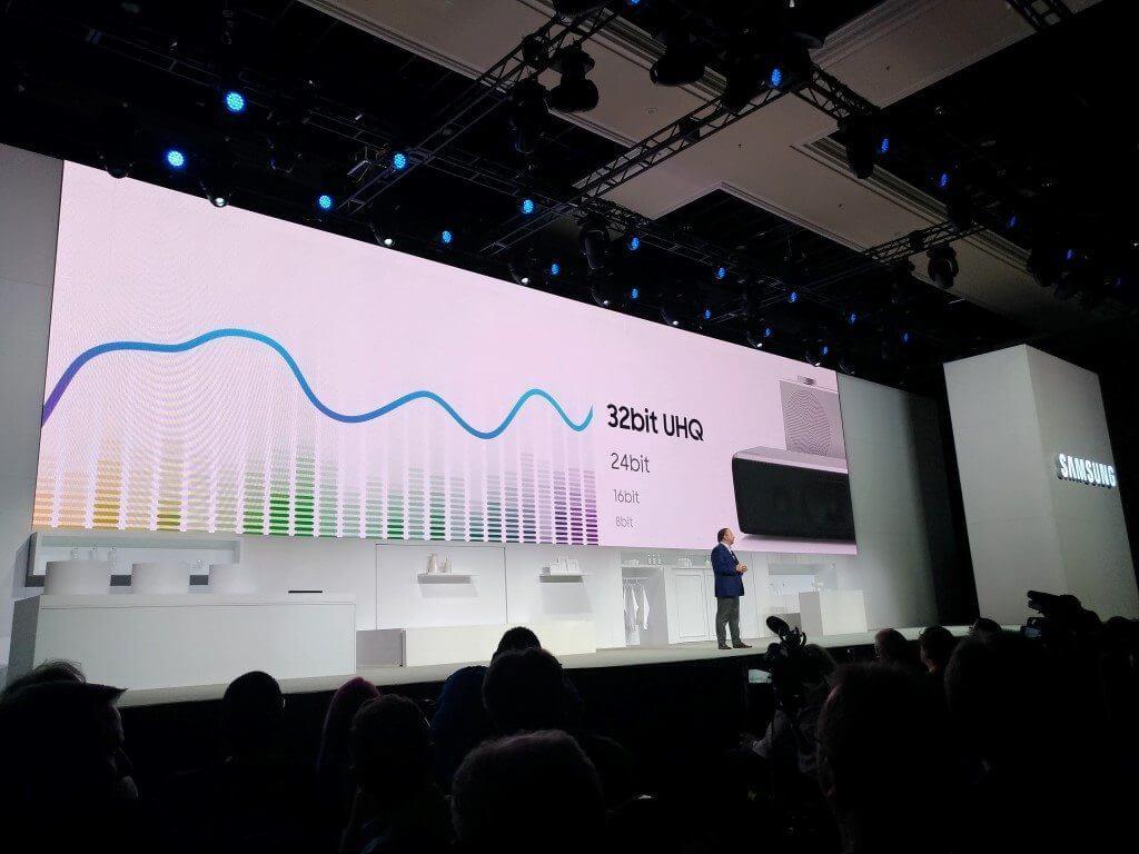 Samsung anuncia seu portfólio de produtos na CES 2017 14