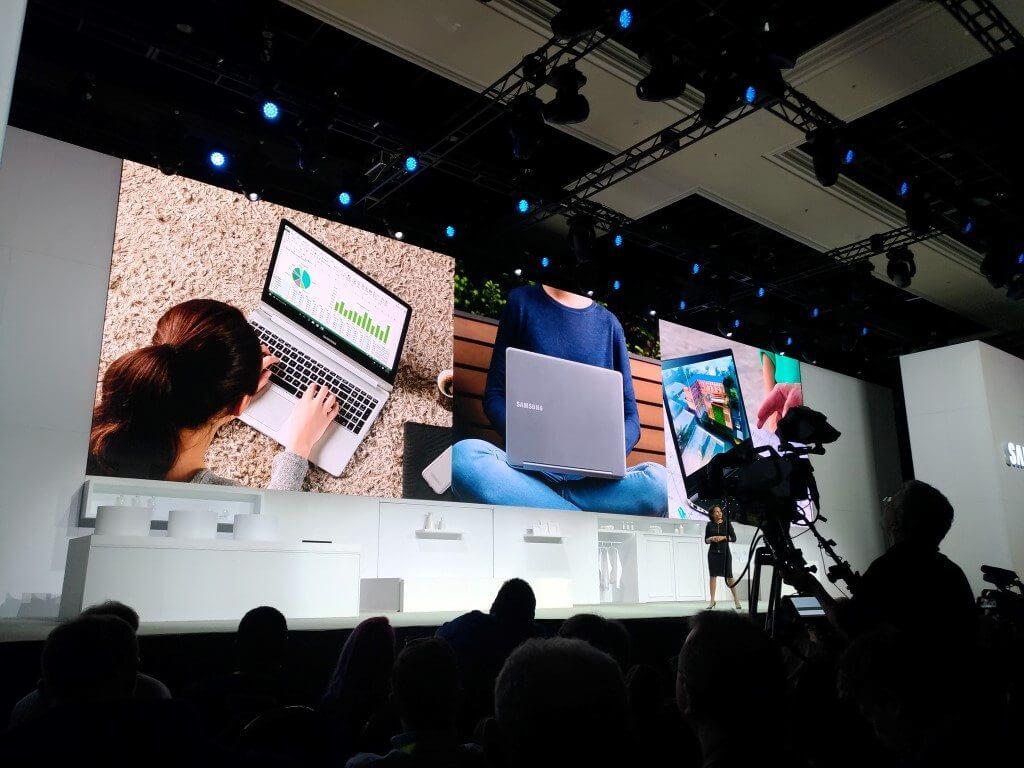 Samsung anuncia seu portfólio de produtos na CES 2017 16