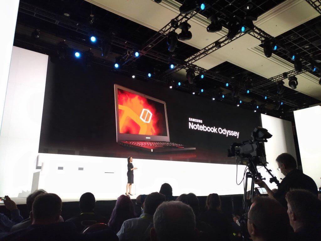 Samsung anuncia seu portfólio de produtos na CES 2017 18