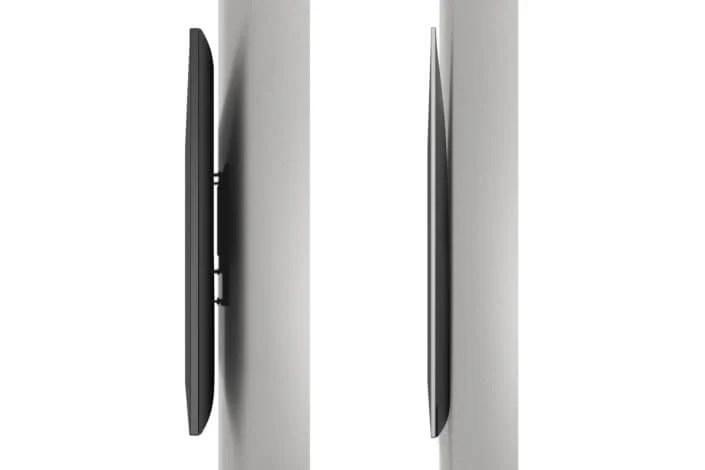 Design impecável: TVs QLED da Samsung se integram à sua área de estar 7