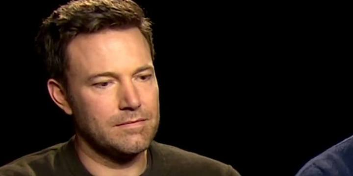 batman v superman isnt getting great reviews but everyone loves sad affleck 720x360 - O pior do cinema: veja os indicados ao Framboesa de Ouro