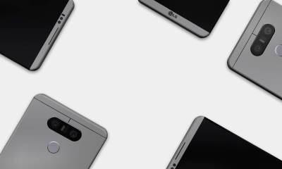 conceito LG G6 - Veja por que o LG G6 pode ser o melhor smartphone de 2017