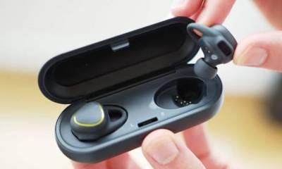 iconx - [Rumor] Galaxy S8 pode vir com um fone de ouvido ao estilo AirPods