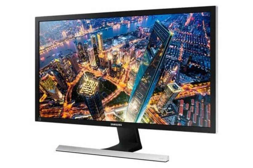 "Monitor Gamer Samsung 28"" LU28E590DS"