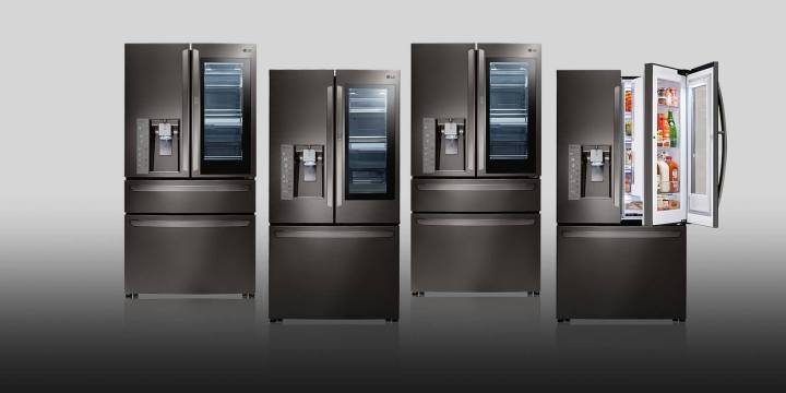 instaview feat1 720x360 - LG lança geladeira que deixa você espiar o que tem dentro pelo smartphone