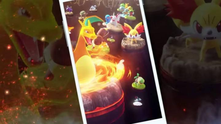 """pokemon comaster.0.0 720x405 - Jogo para smartphone """"Pokémon Duel"""" está disponível para iOS e Android"""